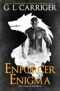The Enforcer Enigma (San Andreas Shifters #3)