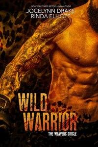 Wild Warrior (The Weavers Circle #2)