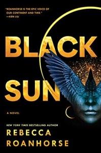 Black Sun (Between Earth and Sky #1)