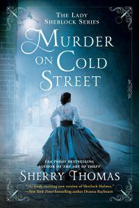 Murder on Cold Street (Lady Sherlock #5)