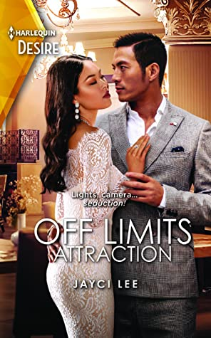 Off Limits Attraction (Heirs of Hansol #3)