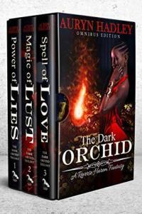 The Dark Orchid box set