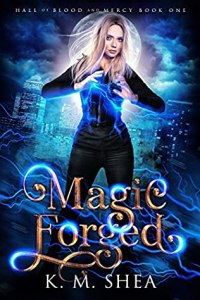 Magic Forged cover image