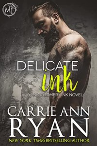 Delicate Ink cover image