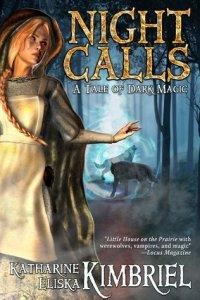 Night Calls cover image