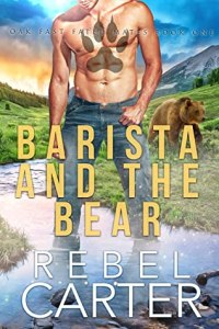 Barista and the Bear cover image