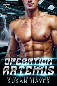 Operation Artemis (The Drift- Nova Force #4)