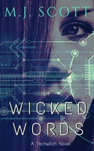 Wicked Words (TechWitch #2)