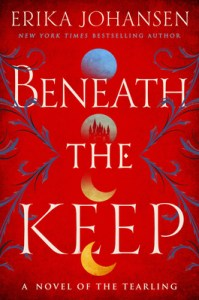 Beneath the Keep (Queen of the Tearling #0)