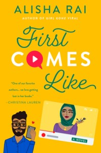 First Comes Like (Modern Love #3)