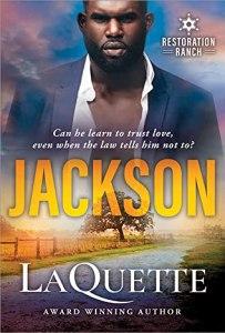 Jackson (Restoration Ranch #1)