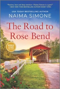 The Road to Rose Bend (Rose Bend #1)