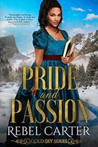 Passion and Pride (Gold Sky #6)