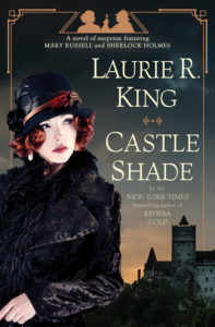 Castle Shade (Mary Russell and Sherlock Holmes #17)