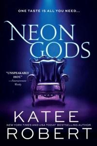 Neon Gods (Dark Olympus #1)