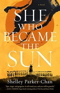 She Who Became the Sun (Radiant Emperor #1)