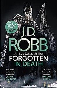 Forgotten in Death (In Death #53)