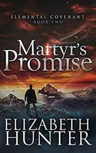 Martyr's Promise (Elemental Covenant #2)