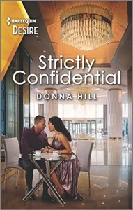 Strictly Confidential (Grants of DC #3)