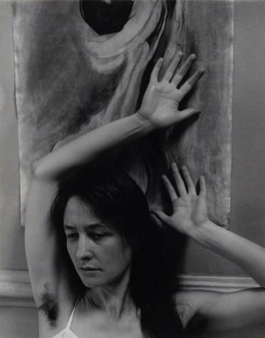 Alfred Stieglitz – Georgia O'Keeffe, 1918. Alfred Stieglitz Collection