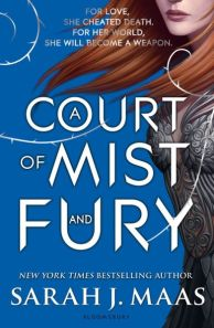 A Court of Mist and Fury ~ Sarah J. Maas