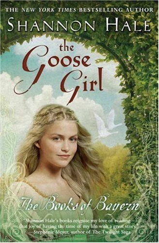 Image result for goose girl