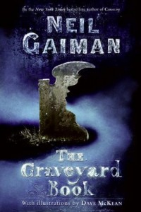 Joint Review: The Graveyard Book by Neil Gaiman | The Book ...