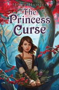 The Princess Curse