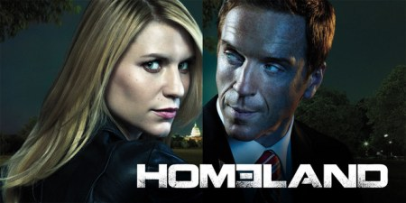 Homeland Season 2