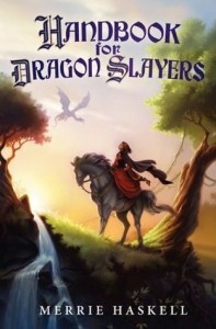 Handbook for Dragon Slayers