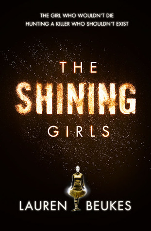 Image result for The Shining Girls by Lauren Beukes
