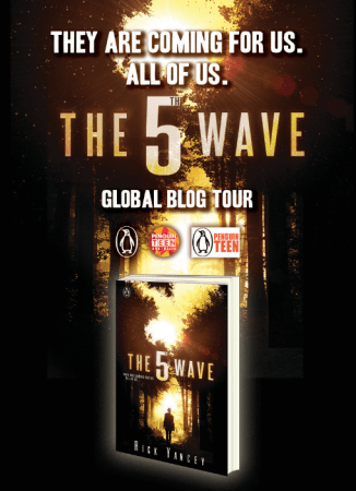 5th Wave Blog Tour