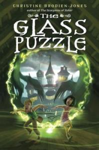 Glass Puzzle