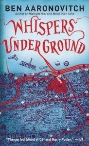 Whispers Under Ground UK