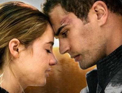 Divergent (Tris and Four)