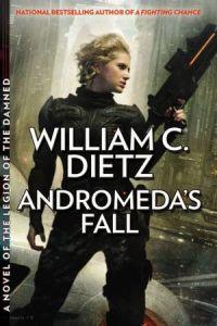 Andromeda's Fall (US)