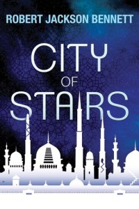City of Stairs UK