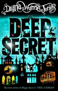 Deep Secret UK