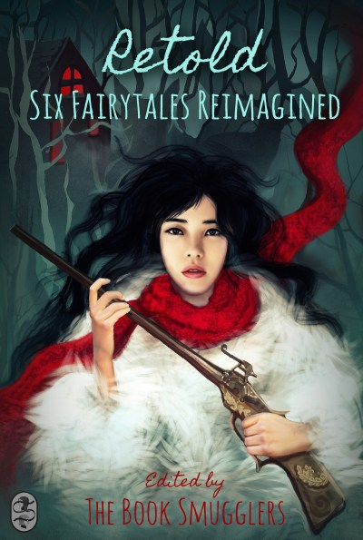 Retold: Six Fairytales Reimagined