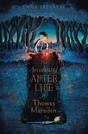 The Accidental After Life of Thomas M