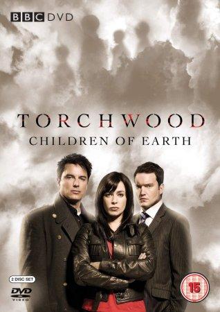 Children of Earth Torchwood