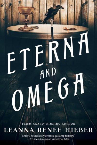 Eterna and Omega