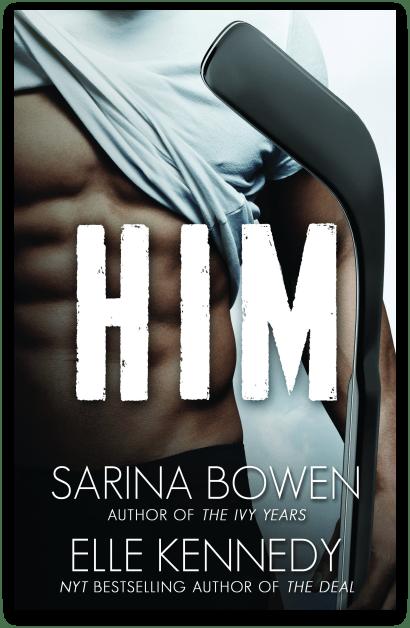 Him by Sarina Bowen