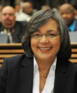mayor patricia de lille