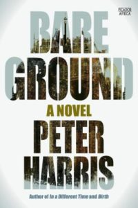 bare ground peter harris