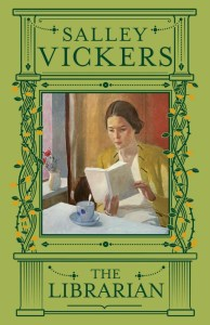 librarian vickers