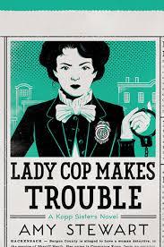 lady cop