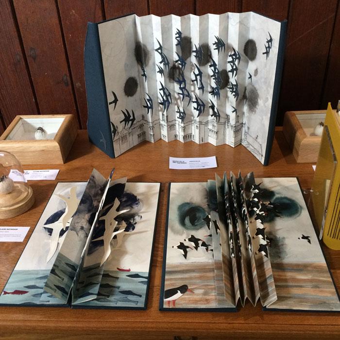 Birdflight-Books-display