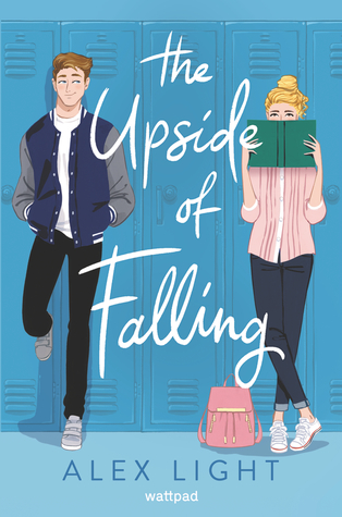 The Upside of Falling Cover
