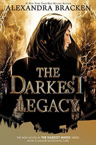 The Darkest Legacy Cover